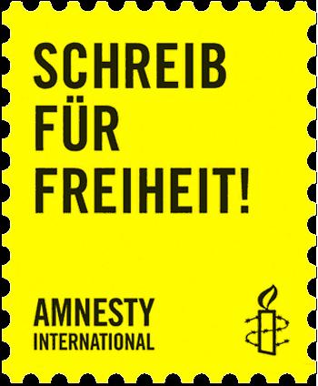 Briefmarathon Briefmarke